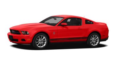 (V6 Premium) 2dr Coupe