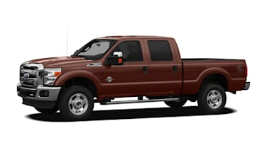 (XL) 4x2 SD Crew Cab 8 ft. box 172 in. WB SRW