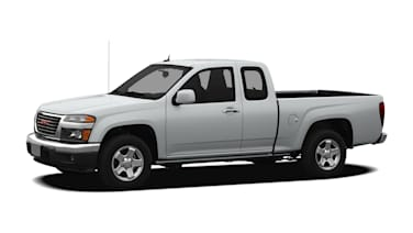 (SLE1) 4x2 Extended Cab 6 ft. box 126 in. WB