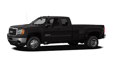 (SLE) 4x4 Extended Cab 158.2 in. WB DRW