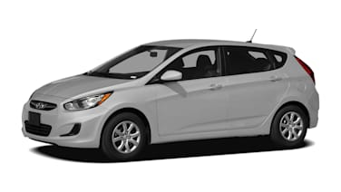(GS) 4dr Hatchback