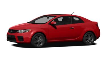 (SX) 2dr Coupe