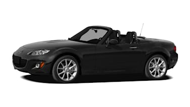 (Touring) Power Retractable Hard Top