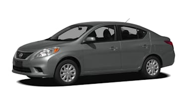 (1.6 SV) 4dr Sedan