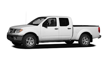 (SL) 4x4 Crew Cab 4.75 ft. box 125.9 in. WB