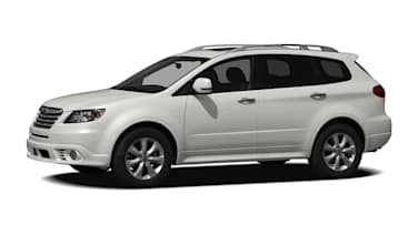 (3.6R Limited) 4dr All-wheel Drive