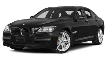 (Li xDrive) 4dr All-wheel Drive Sedan