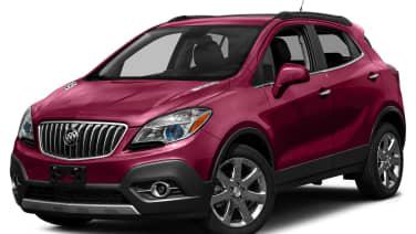(Premium) Front-wheel Drive Sport Utility