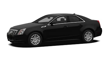 (Luxury) 4dr All-wheel Drive Sedan