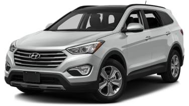 2015 Hyundai Santa Fe