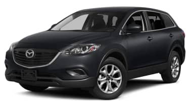 (Grand Touring) 4dr All-wheel Drive