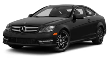 (Sport) C350 2dr All-wheel Drive 4MATIC Coupe