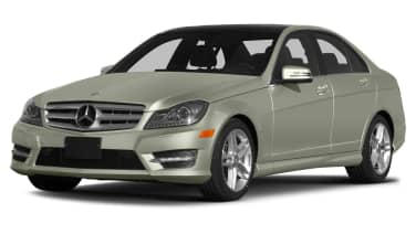 (Sport) C300 4dr All-wheel Drive 4MATIC Sedan