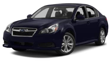 (2.5i Premium) 4dr Sedan