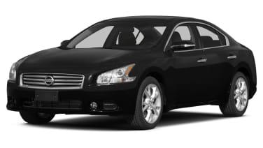 (3.5 S) 4dr Sedan