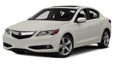(2.4L w/Premium Package) 4dr Sedan