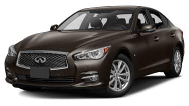 (Premium) 4dr All-wheel Drive Sedan