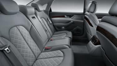 (L W12 6.3) 4dr All-wheel Drive quattro LWB Sedan