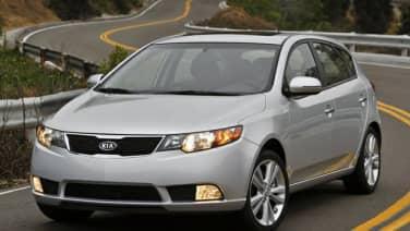 (SX) 4dr Front-wheel Drive Hatchback