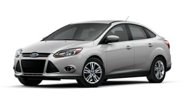 (Titanium) 4dr Sedan