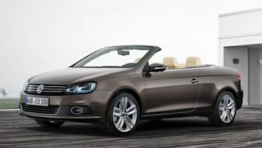 (Komfort) 2dr Front-wheel Drive Convertible