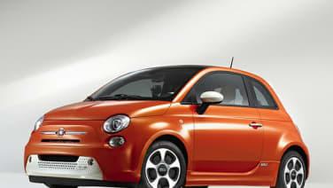 (Battery Electric) 2dr Hatchback