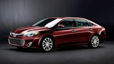 (XLE Touring) 4dr Sedan