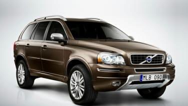 (3.2 Platinum) 4dr Front-wheel Drive