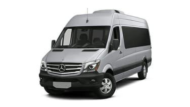 (High Roof) Sprinter 2500 Passenger Van 170 in. WB
