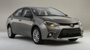 (L) 4dr Sedan