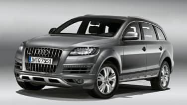 (3.0T Premium) 4dr All-wheel Drive quattro Sport Utility