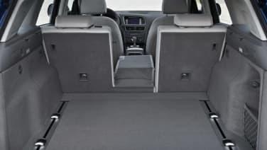 (3.2 Premium Plus) 4dr All-wheel Drive quattro Sport Utility