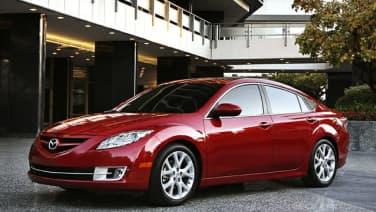 (i Grand Touring) 4dr Sedan