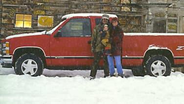 1999 Chevrolet K1500