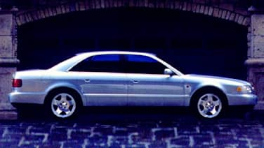 (3.7) 4dr Sedan