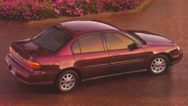 (LS Gold Edition) 4dr Sedan