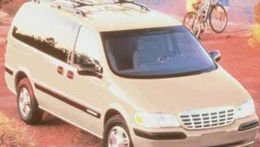 (Base) 4dr Extended Passenger Van