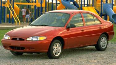 1999 Ford Escort