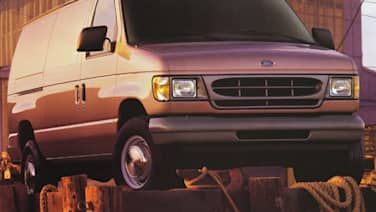 (Recreational) Cargo Van