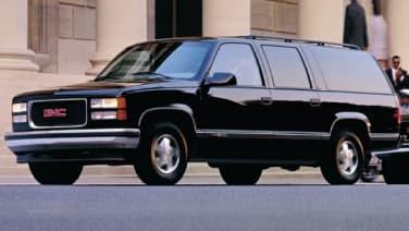 1999 GMC Suburban 2500
