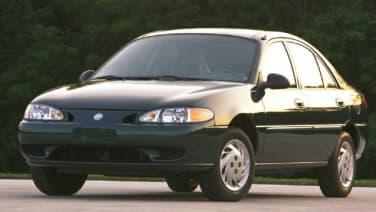 1999 Mercury Tracer