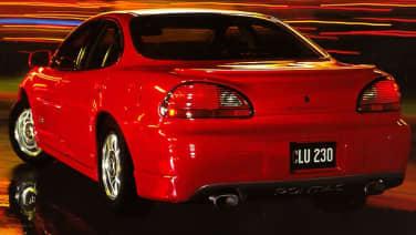 (GT) 4dr Sedan