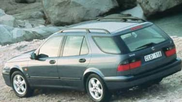 (3.0 V6) 4dr Station Wagon