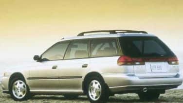 (L) 4dr 4WD Wagon