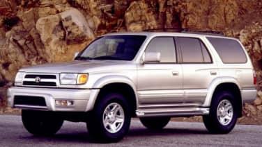 (Limited V6) 4dr 4x2