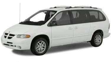 (LE) All-wheel Drive Passenger Van