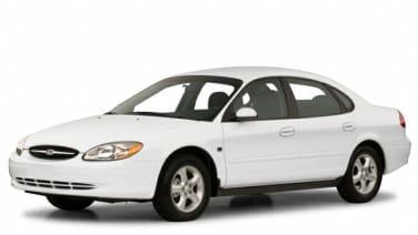 (SES) 4dr Sedan