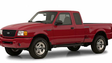 (XLT) 4dr 4x4 Super Cab Styleside 6 ft. box 125.7 in. WB