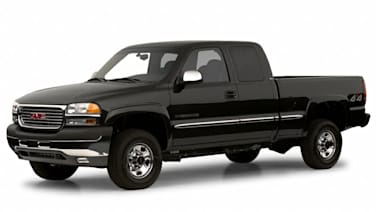 (SLE) 4x2 Extended Cab 8 ft. box 157.5 in. WB
