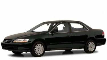 (2.3 Value Package) 4dr Sedan